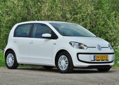 Gebruikte auto Fotografie Plus: Volkswagen Up!